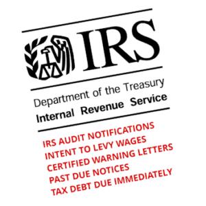 IRS Tax Lawyers