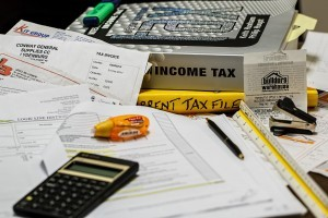 Stop IRS Garnishment